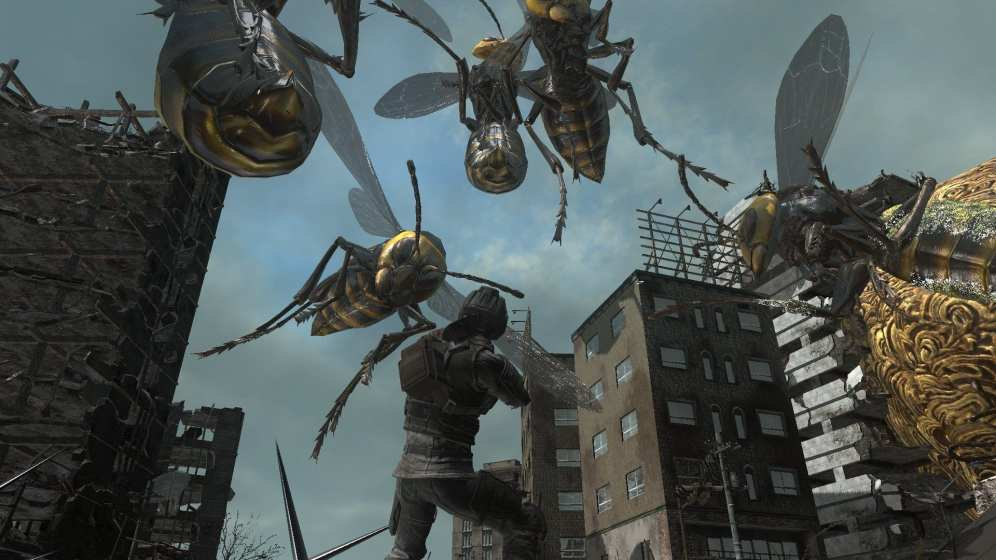 Earth Defense Force 6 (25)