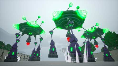 Earth Defense Force World Brothers (22)