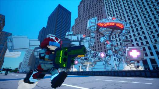Earth Defense Force World Brothers (24)