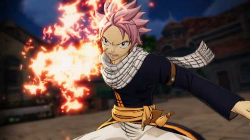 Fairy Tail (8)