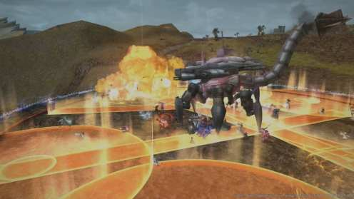 Final Fantasy XIV Screenshot 2020-07-22 15-22-35