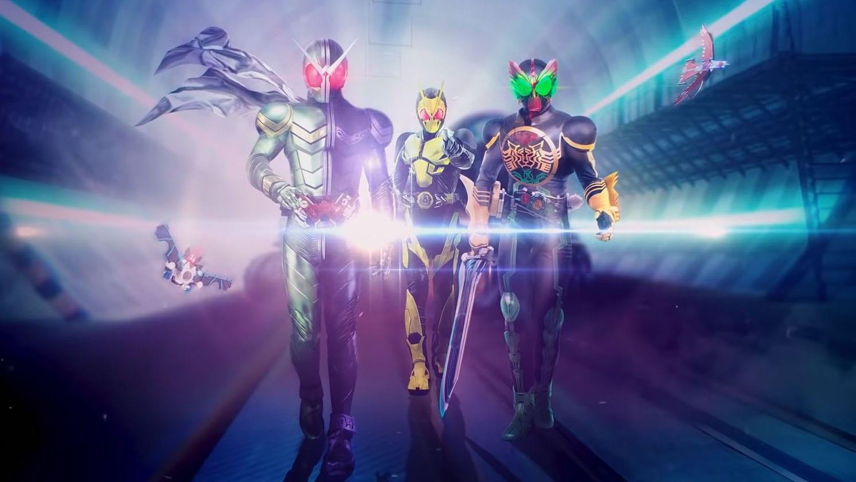 Kamen Rider: Memory of Heroez for PS4, Switch is coming! - gamologi.com