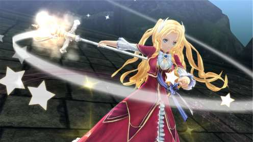 Legends of Heroes Hajimari no Kiseki (10)