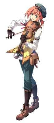 Legends of Heroes Hajimari no Kiseki (3)