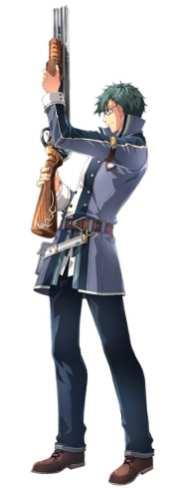 Legends of Heroes Hajimari no Kiseki (5)