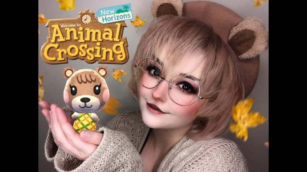 Animal Crossing Cosplays