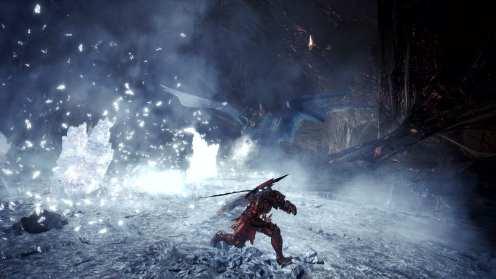 Monster Hunter World Iceborne (21)