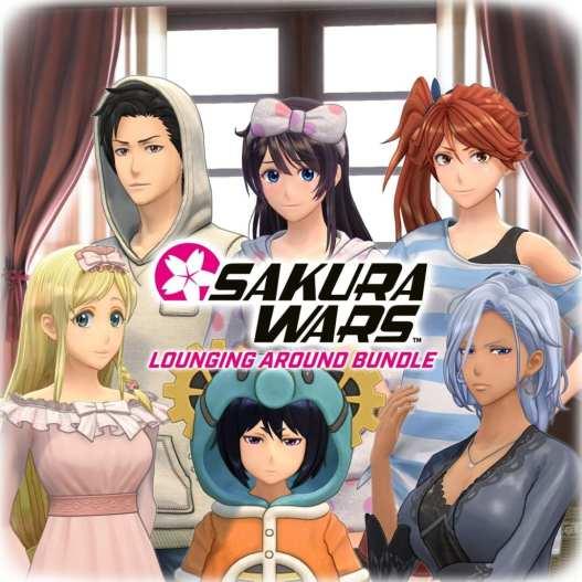Sakura Wars (1)