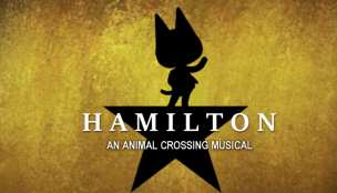 animal crossing hamilton