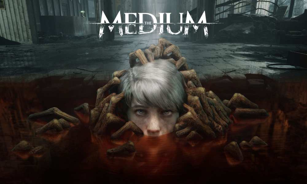 The Medium for Xbox Series X/S & PC Gets New Trailer Showcasing Music and Gameplay