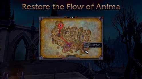 World of Warcraft Shadowlands Screenshot 2020-07-08 18-19-44