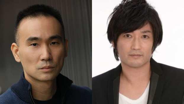 Kenji - James Hiroyuki Liao (English) Setsuji Sato (Japanese)