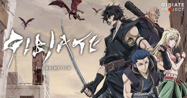 Best Upcoming Summer 2020 Anime