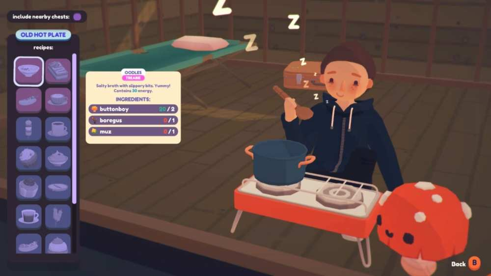 oodles in ooblets