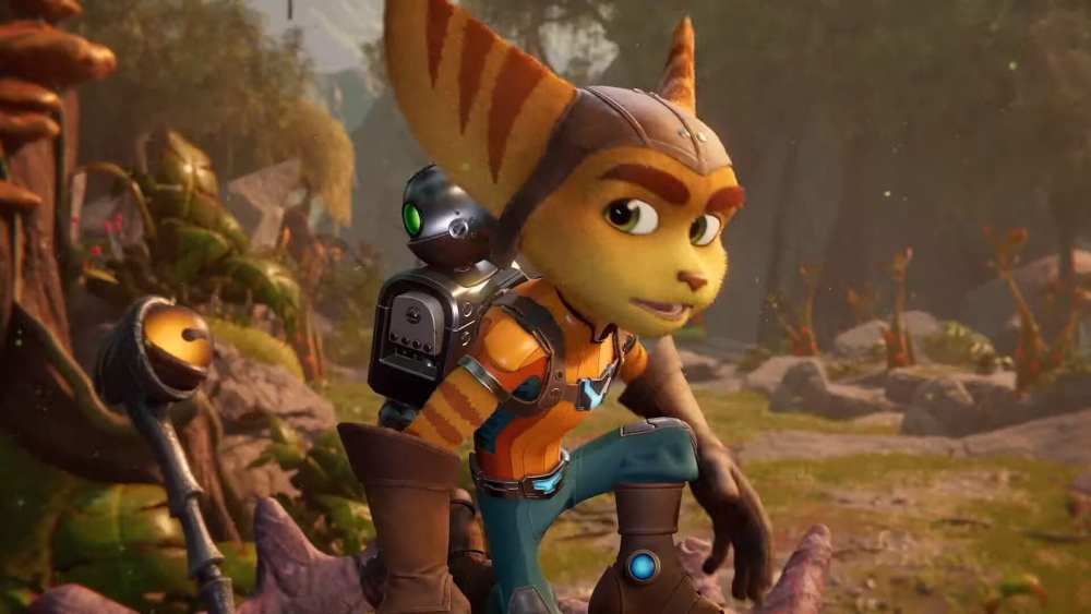 ratchet and clank, rift apart, the game awards predictions 2020