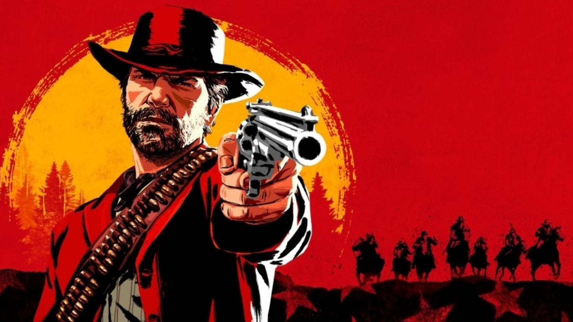 'Red Dead Redemption 2 Online': Breaking Down The Modes In ...