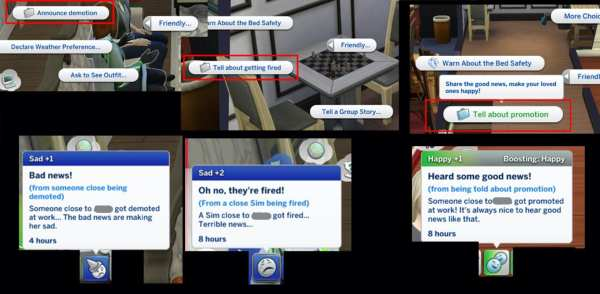 new sims 4 mods