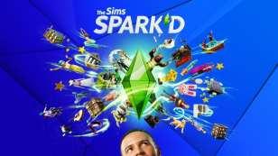 Sims Spark'd