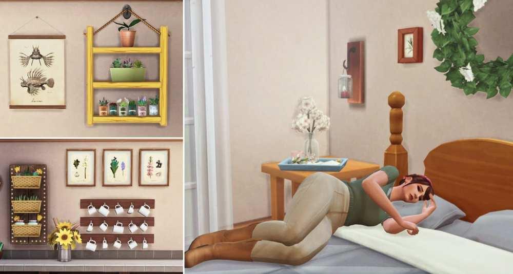 Sims 4 Best Custom Content