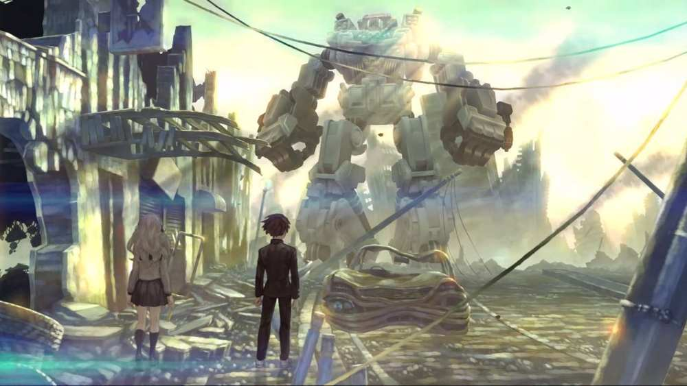 13 sentinels: aegis rim, best strategy games of 2020