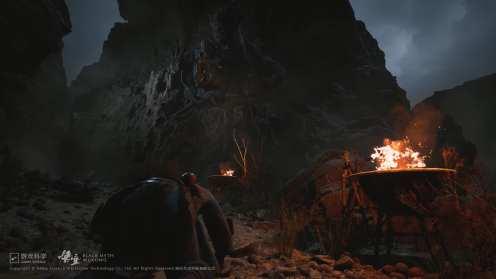Black Myth Wukong (10)