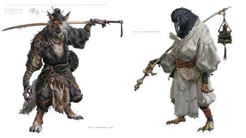 Black Myth Wukong (33)