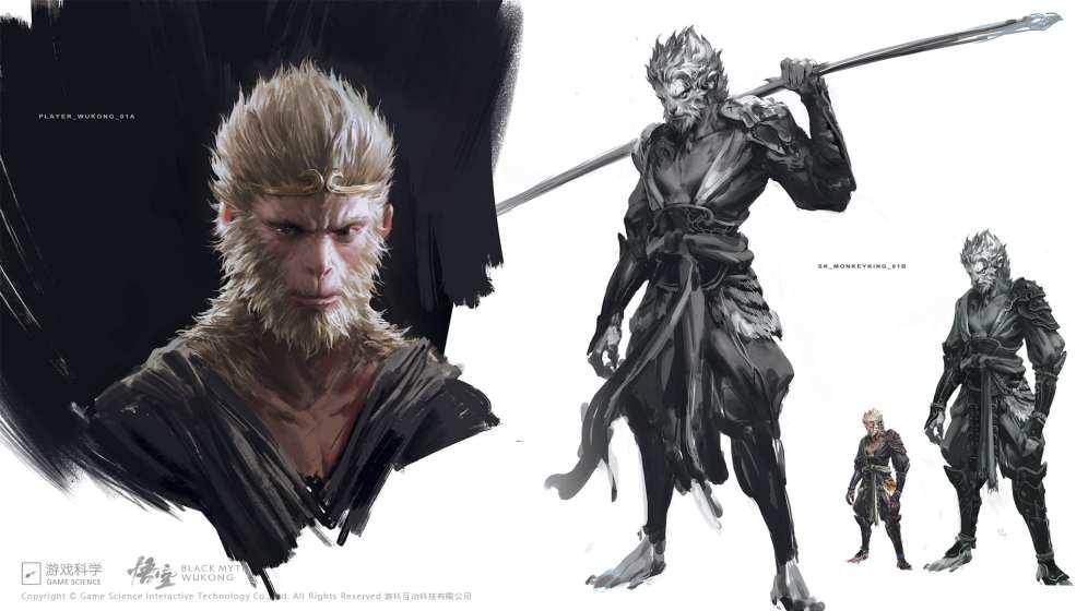 Black Myth Wukong (36)