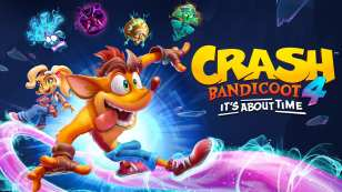 Crash Bandicoot 4: It's About Time State of Play