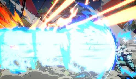Dragon Ball FighterZ (6)