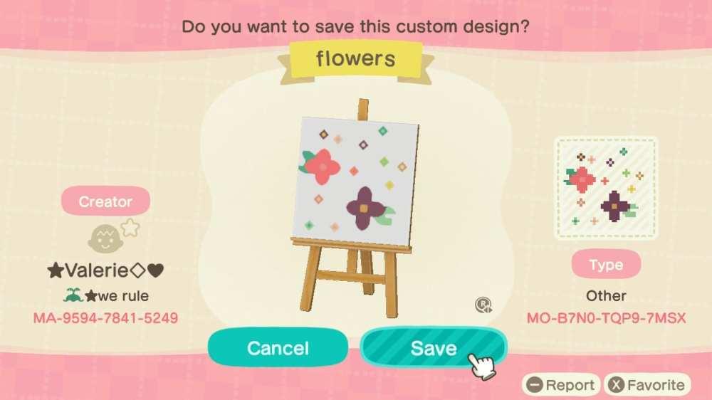 Best Animal Crossing Custom Firework Designs For Your Island