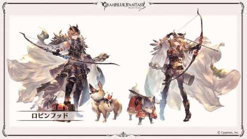 Granblue Fantasy (30)