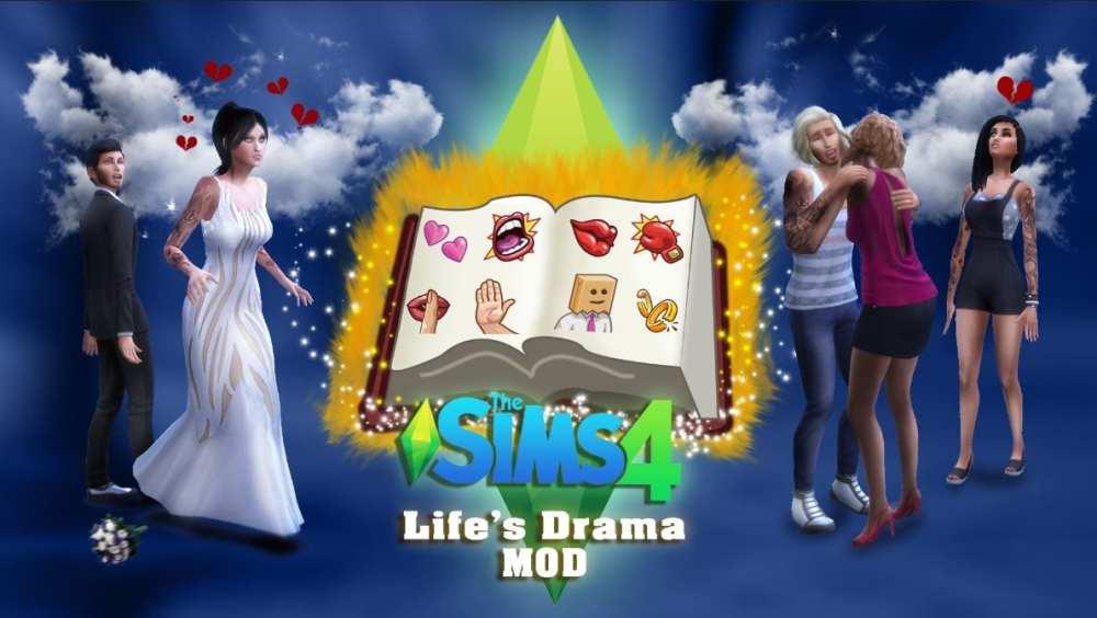 Best Sims 4 Sacrificial Mods