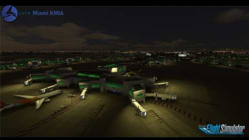 Microsoft Flight Simulator (23)