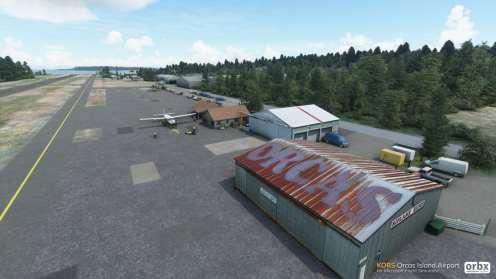 Microsoft Flight Simulator (35)
