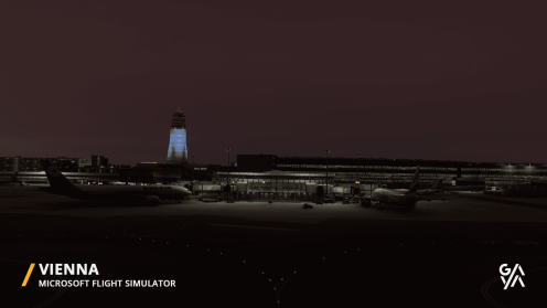 Microsoft Flight Simulator (35)
