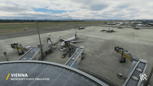 Microsoft Flight Simulator (36)