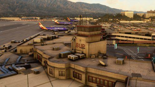 Microsoft Flight Simulator (43)