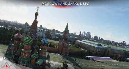 Microsoft Flight Simulator Moscow (15)