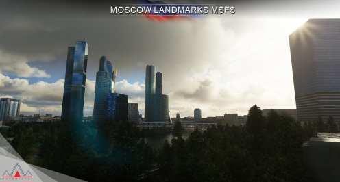 Microsoft Flight Simulator Moscow (17)