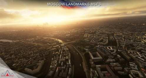 Microsoft Flight Simulator Moscow (19)