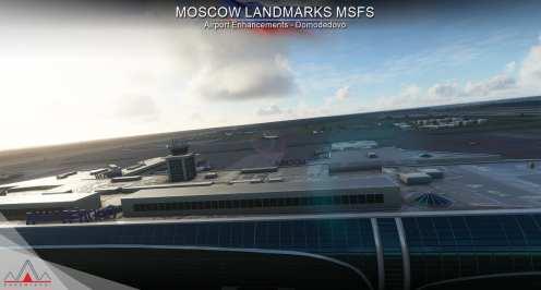 Microsoft Flight Simulator Moscow (6)