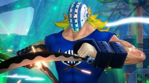 One Piece: Pirate Warriors 4 (1)