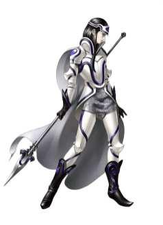 Shin Megami Tensei (29)