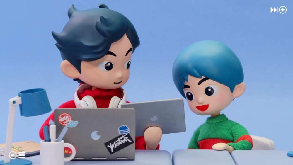 Takeshi & Hiroshi