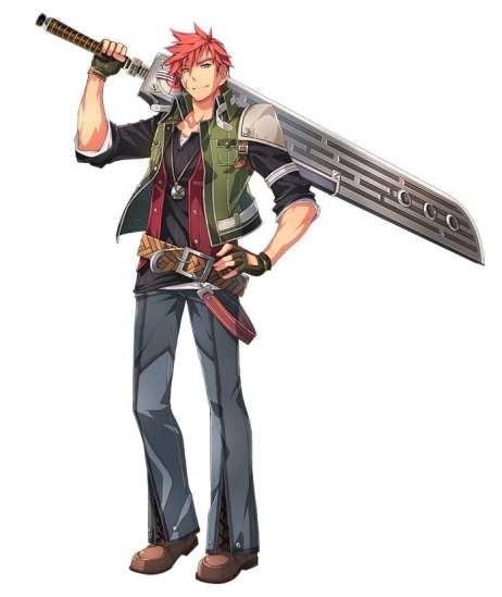The Legend of Heroes Hajimari no Kiseki (22)