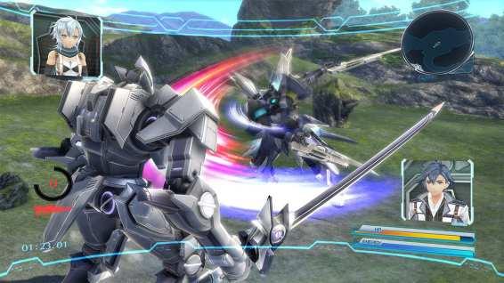 The Legend of Heroes Hajimari no Kiseki (23)