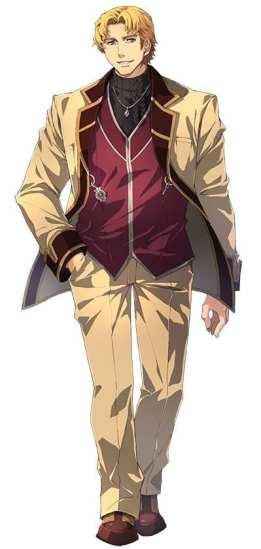 The Legend of Heroes Hajimari no Kiseki (26)