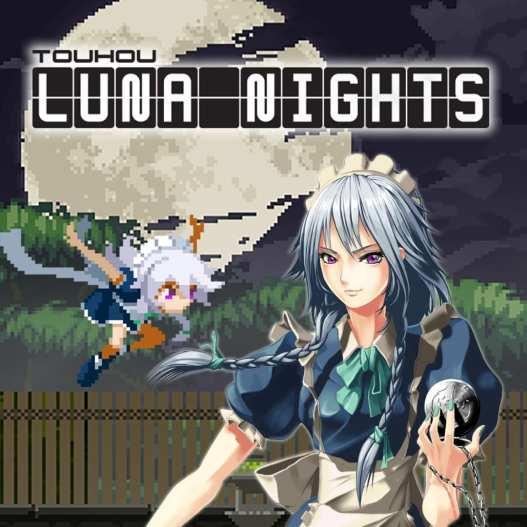 Touhou Luna Nights (1)