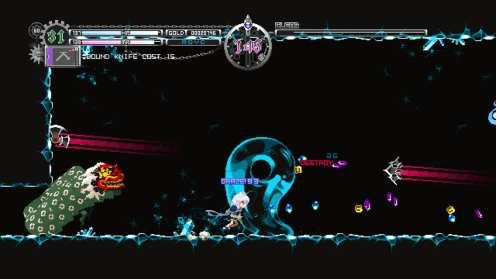 Touhou Luna Nights (11)