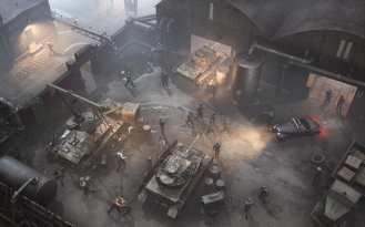 War Mongrels (6)